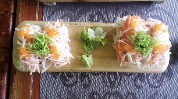 chikuzai roll