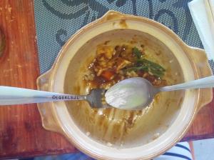 curry zero