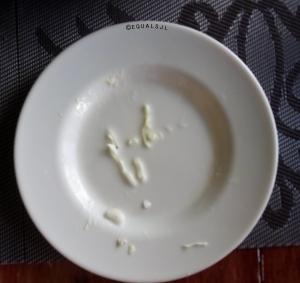 salad zero